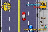 Grand Theft Auto Advance Game Boy Advance You have to drive back to your hideout in order to save the game.