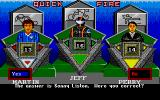 Sporting Triangles Atari ST Honesty required