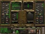 Fallout Tactics: Brotherhood of Steel Windows Bartering (note the Star Trek joke)
