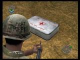 Shellshock: Nam '67 Xbox Medic kits are used to restore your health