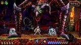 Ultimate Ghosts'N Goblins PSP First demon gate guard