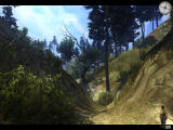 Call of Juarez Windows You start the game in a small valley.