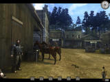 Call of Juarez Windows You will be forced to steal a horse, later in the game.