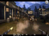 Call of Juarez Windows You can easily kill multiple enemies in Concentration mode.