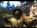 Call of Juarez Windows In the Combat mode only fists are allowed.
