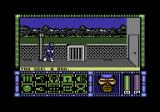 X-Men Commodore 64 Moving on
