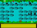 Fun School 3: for 5 to 7 Year Olds ZX Spectrum Number collecting
