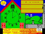 Fun School 3: for 5 to 7 Year Olds ZX Spectrum The answer