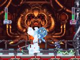 Mega Man X4 Windows An exciting battle between X and Humanoid Sigma