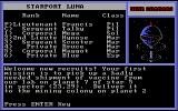 Star Command DOS Our first mission!