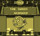 Hammerin' Harry: Ghost Building Company Game Boy Stage 3 opening