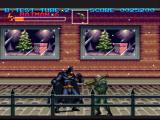Batman Returns SNES This nasty fellow spits fire on you