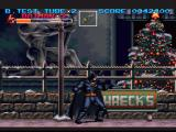 Batman Returns SNES Christmas at Shreck's