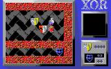 Xor Atari ST Both shields close together