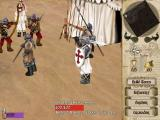 The History Channel: Crusades - Quest for Power Windows Zooming in at your army.
