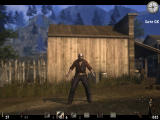 Call of Juarez Windows The duel