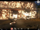 Call of Juarez Windows Burning saloon