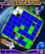 Rabbitator J2ME Advanced level in space