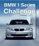 BMW 1 Series Challenge J2ME Title screen