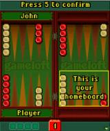 Gameloft Backgammon J2ME Tutorial