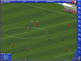 Director of Football Windows The match engine. Is it me, or those players look a lot like the ones in FIFA 94?