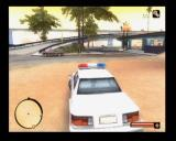 Total Overdose: A Gunslinger's Tale in Mexico PlayStation 2 Driving a stolen... err, borrowed police car