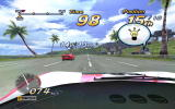 OutRun 2006: Coast 2 Coast Windows Racing against other Ferrari maniacs and the clock