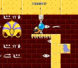 Liquid Kids TurboGrafx-16 Not just an Egyptian headmask, as Hipopo soon finds out