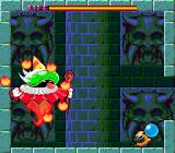 Liquid Kids TurboGrafx-16 Boss