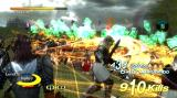 N3: Ninety-Nine Nights Xbox 360 One of the super orb attacks can take lots of enemies at once