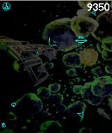 Atari Legends Vol. 3 J2ME Asteroids Deluxe