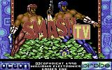 Smash T.V. Commodore 64 Smash TV