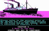 "Sherlock Holmes in ""Another Bow"" PC Booter Steamship Destiny"