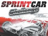 Sprint Car Challenge Windows Title screen