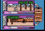 Spy vs. Spy: The Island Caper Apple II Two player game.
