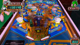 Pinball Hall of Fame: The Gottlieb Collection PSP Goin' Nuts table in middle of play