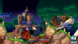 Worms: Open Warfare PSP Killer sheep