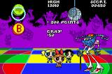 The Powerpuff Girls: Him and Seek Game Boy Advance Face off against the Boogie Man in a Dance-off!