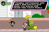 The Powerpuff Girls: Him and Seek Game Boy Advance Rescue the mayor's poodle while he relaxes.