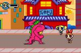 The Powerpuff Girls: Him and Seek Game Boy Advance More monsters invade the Tokyo District of Townsville