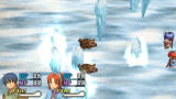 The Legend of Heroes II: Prophecy of the Moonlight Witch PSP Pets can now casts different spells at combat start – spells depends on food you give to pet before combat.