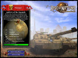 Rise of Nations Windows After a successful Capture the World Campaign