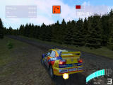 Colin McRae Rally 2.0 Windows Somewhere in Finland