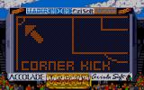 World Class Soccer Atari ST Subtitles for the stupid are included