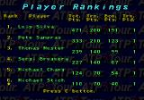ATP Tour Championship Tennis Genesis ... and points in the Ranking
