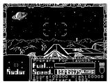3D Space Wars Dragon 32/64 You lift off from the base