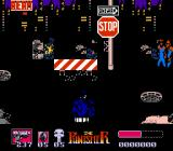 The Punisher NES This here's a dead end... for anyone in the Punisher's way!
