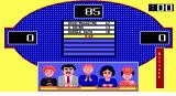 The All New Family Feud DOS The family goes wild as they get it right!
