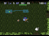 World of Dragon Warrior: Torneko - The Last Hope PlayStation Some items and gold will only be found after defeating a monster