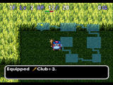 World of Dragon Warrior: Torneko - The Last Hope PlayStation Finding more powerful weapons and shields is the key to survival